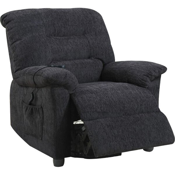 Chenille Recliner by Wildon Home ®