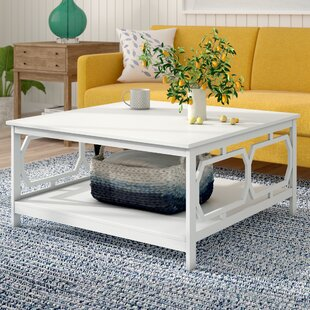 Price comparison Country Walk Coffee Table By Beachcrest Home