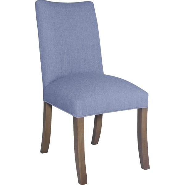 Divine Joshua Parsons Upholstered Dining Chair By Tory Furniture