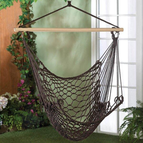 Echirolles Cotton Chair Hammock by Winston Porter