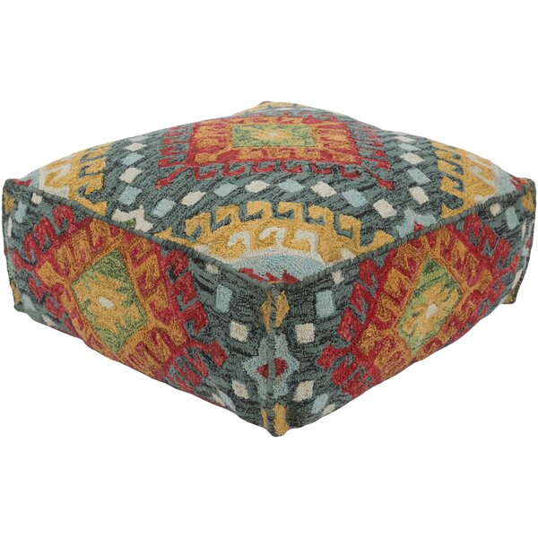 Munsell Bohemian Pouf by Loon Peak