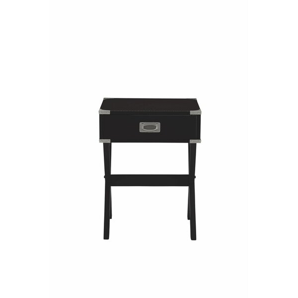 Theirry End Table with Storage by Latitude Run Latitude Run