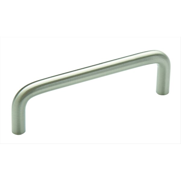 Allison 3 1/2 Center Bar Pull by Amerock