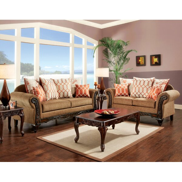 Pascal Configurable Living Room Set by Hokku Designs