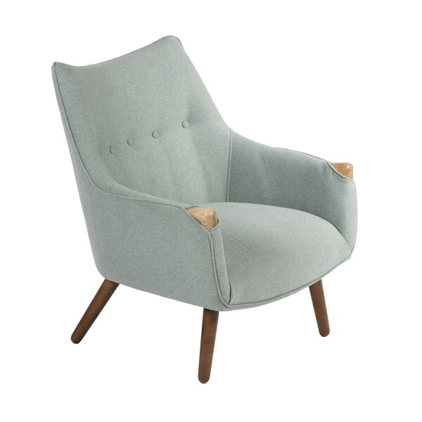 Armchair by Galla Home