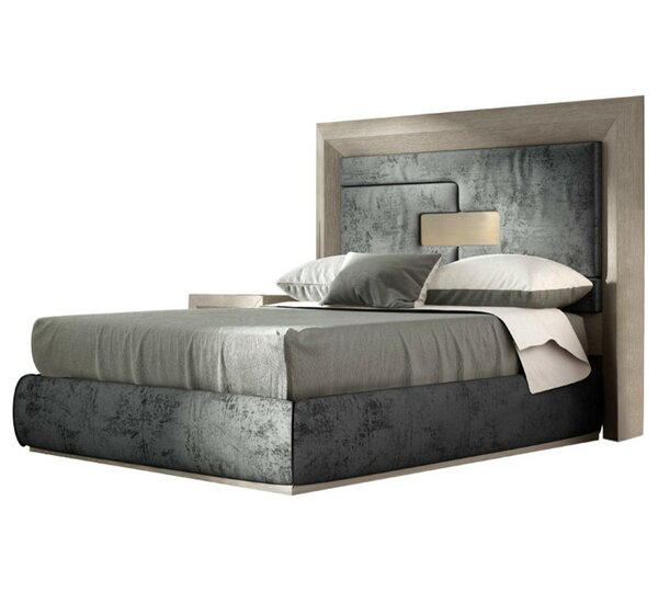 Berkley Platform Bed by Orren Ellis