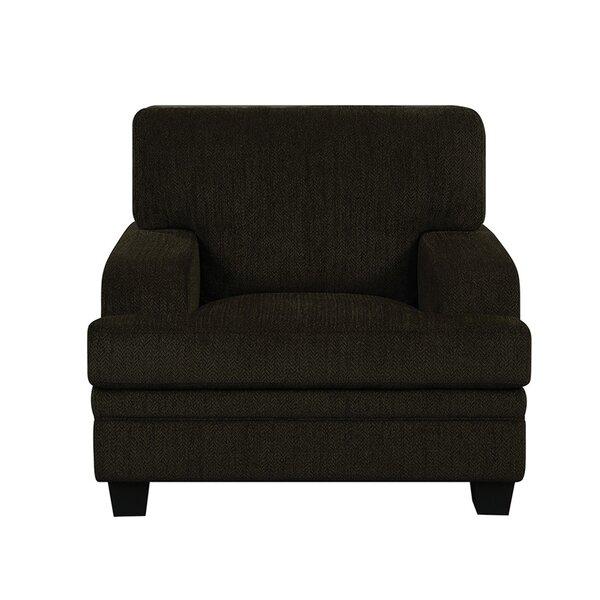 Review Newton St Loe Armchair
