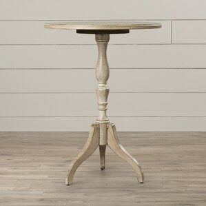 Heisler End Table by Darby Home Co