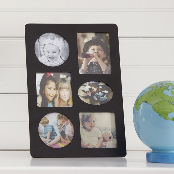 Group Photo Wood Picture Frame by Birch Lane Kids™