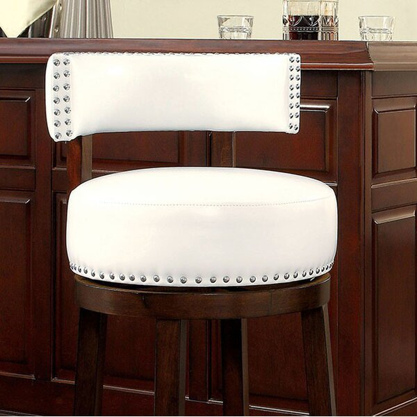 Amell 24 Bar Stool (Set of 2) by Darby Home Co