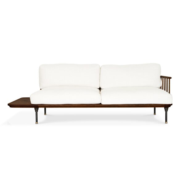 Best Reviews Distrikt Sofa by District Eight Design by District Eight Design