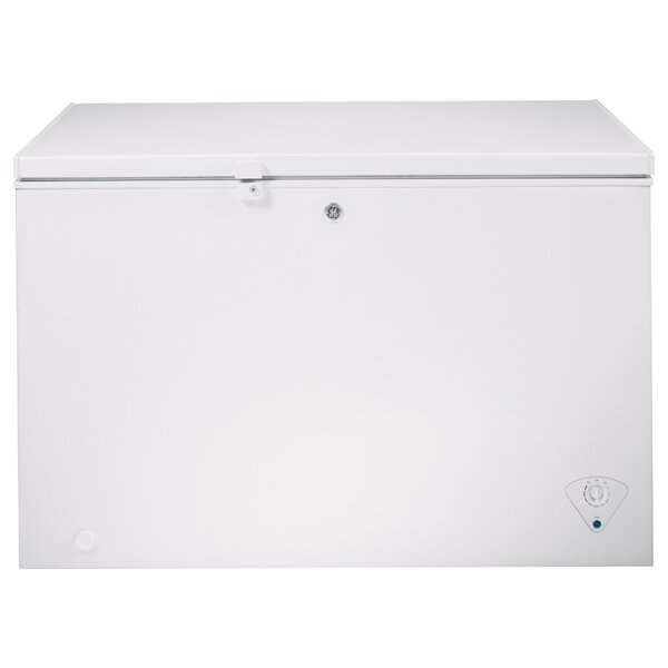 10.6 cu. ft. Energy Star® Freezer by GE Appliances