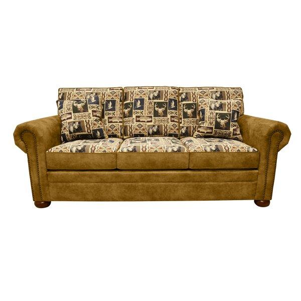 Southa Sofa by Loon Peak