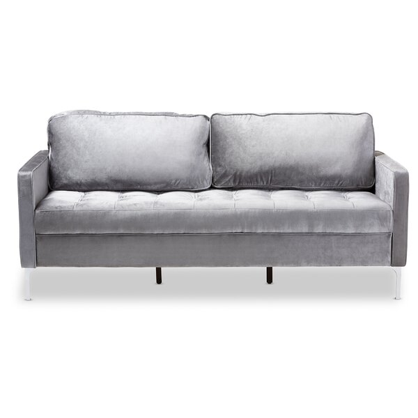 Jennings Sofa by Mercer41 Mercer41