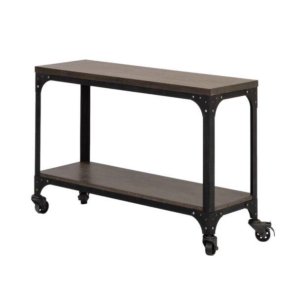 Deals Burcham Sofa Table
