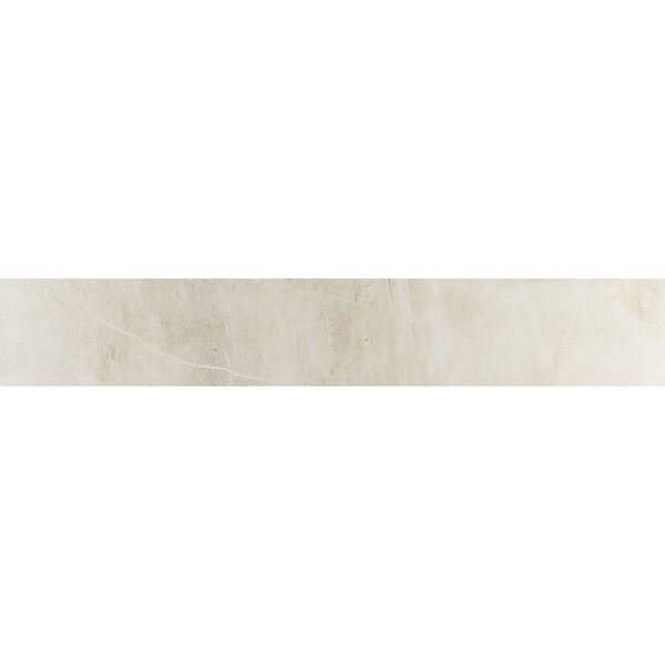 Rowe Plank 8 x 48 Porcelain Field Tile in Vision by Itona Tile