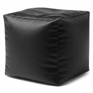 Marvelous Severine Cube Pouffe Creativecarmelina Interior Chair Design Creativecarmelinacom