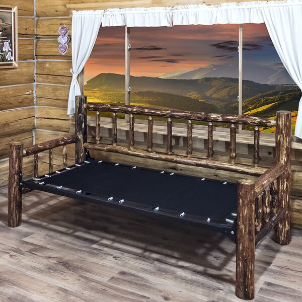 Tustin Daybed Frame by Loon Peak