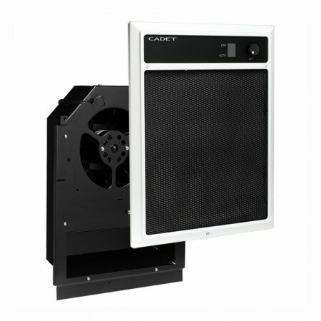 NLW Series Electric Fan Wall-Mounted Heater By Cadet