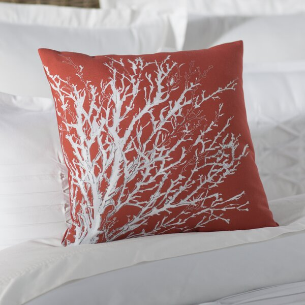 Beaconsdale Throw Pillow by Beachcrest Home