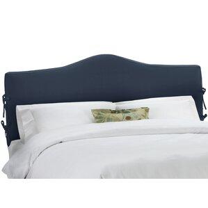Upholstered Panel Headboar..