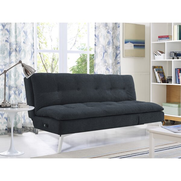 Corrine Sleeper Sofa by Serta Futons