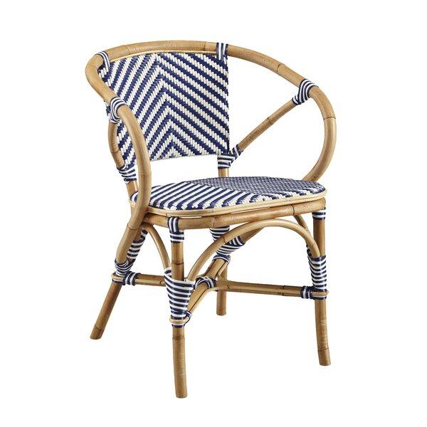 Dallin Barrel Chair by Mistana Mistana