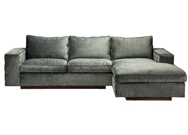 Entrada Sectional by Jaxon Home