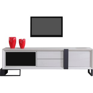Entertainer 81.3 TV Stand