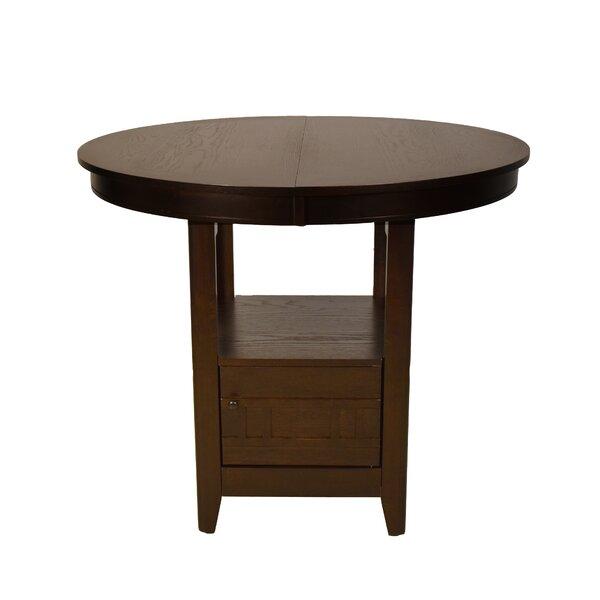 Richason Pub Table By Loon Peak
