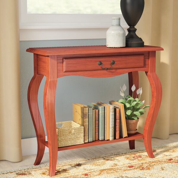 Review Wilfredo Console Table