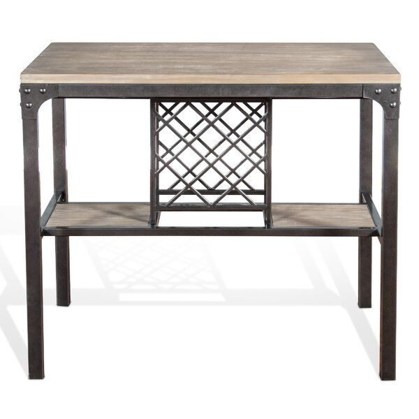 Isabel Pub Table by Foundry Select