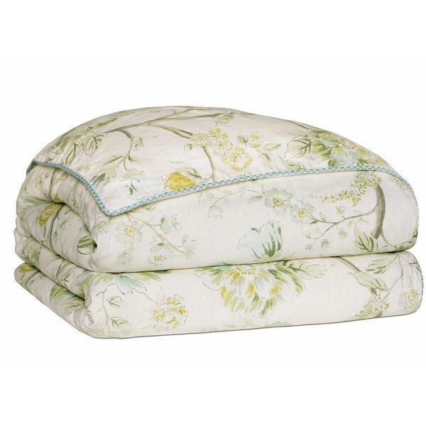 Suzette Magnolia Single Comforter