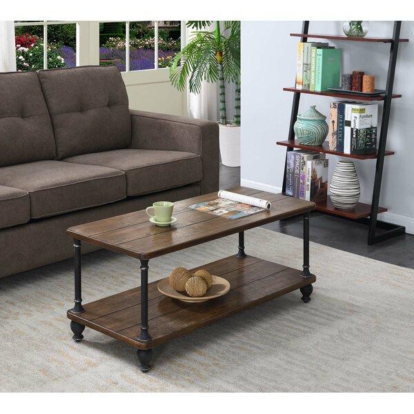 Gracie Oaks Coffee Table Sets