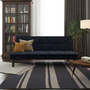 Sherbrooke Memory Foam Convertible Sofa