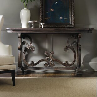 Davalle Console Table By Hooker Furniture