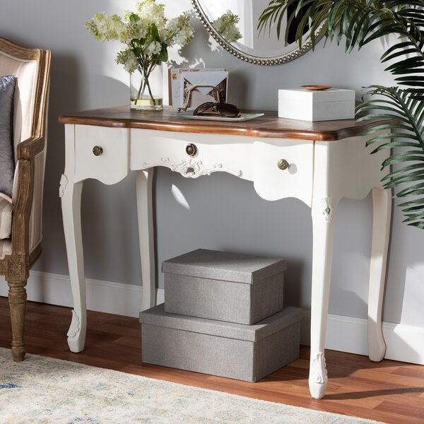 One Allium Way Console Tables With Storage