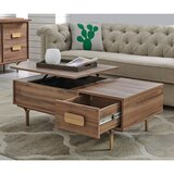 Secor 2 Piece Coffee Table Set by Union Rustic