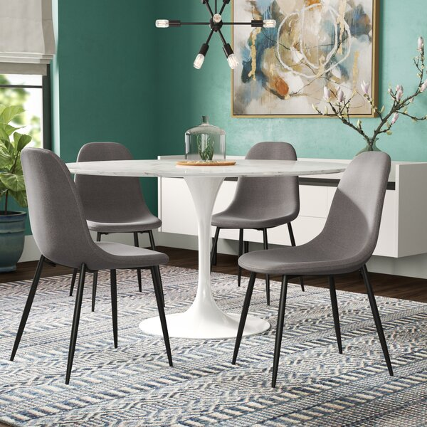 Gilbert Side Chair (Set of 4) by Langley Street