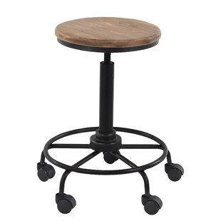 with tires chair stool wheels backs barols kitchen and height counter bar racer target adjustable stools
