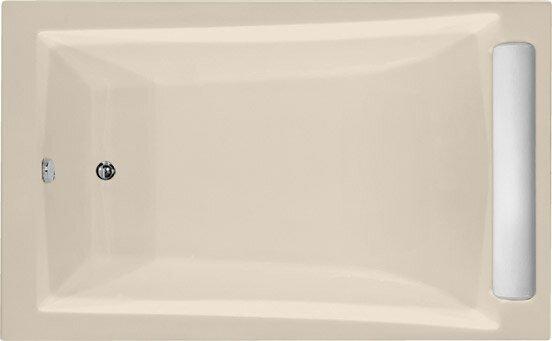 Designer Regal 70 x 34 Soaking Bathtub by Hydro Systems