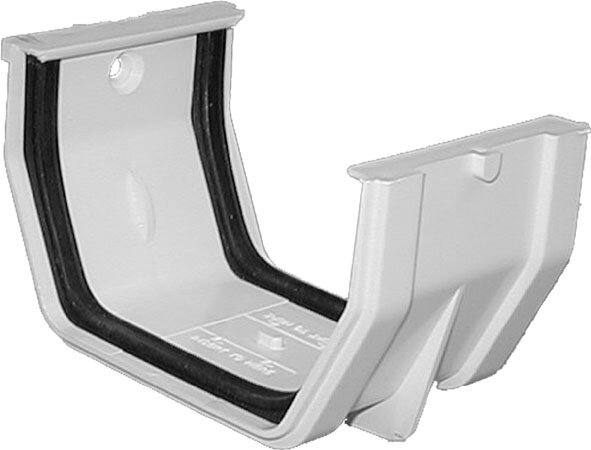 Gutter Slip Joint by GenovaProducts
