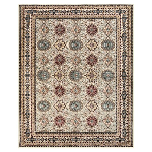 Barden Area Rug by Astoria Grand
