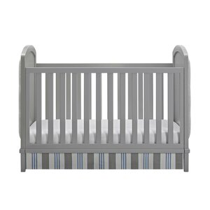 Alerton 3-in-1 Convertible Crib