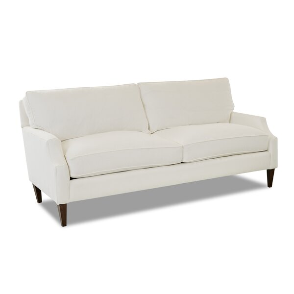 Kaat 2 over 2 Sofa by Birch Lane™ Heritage