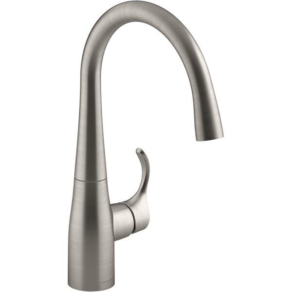 Simplice Bar Sink Faucet by Kohler
