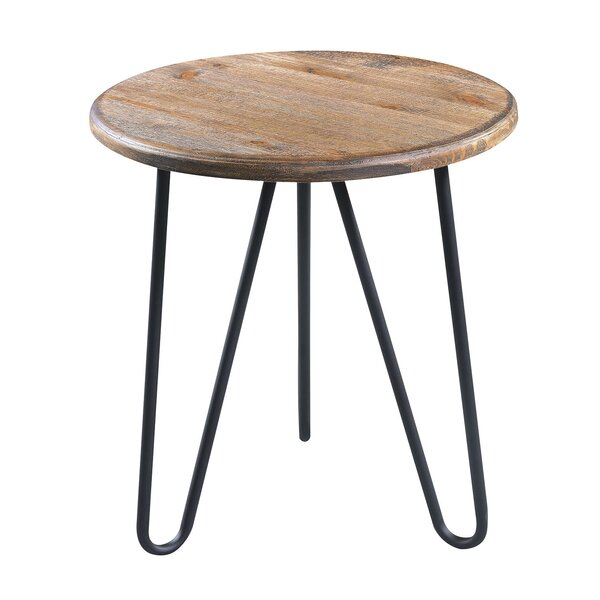 Bryant End Table by Serta at Home