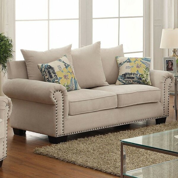 Ehrhart Sofa by Darby Home Co