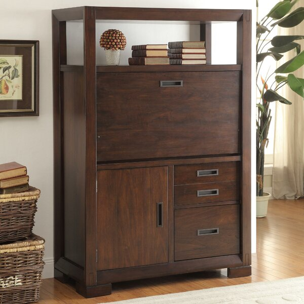 Lancaster Secretary Desk by Loon Peak
