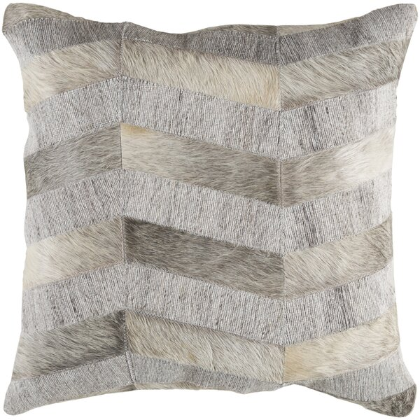 Armando Hand-Crafted Pillow Cover by Williston Forge